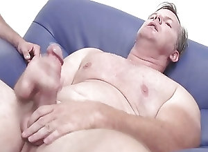 Gay Porn (Gay);Men (Gay) A eager mature