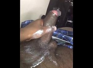 bbc;cum;solo-masturbation;big-black-dick,Solo Male;Big Dick;Gay;Handjob;Cumshot CREAMY TEEN BBC!!!