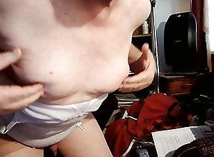 Amateur (Gay);Masturbation (Gay);Small Cock (Gay);HD Videos my wiener...