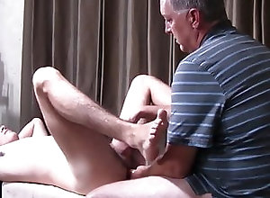 Bareback (Gay);Bear (Gay);Big Cock (Gay);Daddy (Gay);Handjob (Gay);Masturbation (Gay);Old+Young (Gay);Anal (Gay);HD Videos Silver daddy fuck...