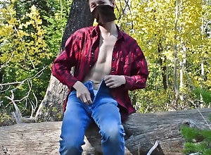 outdoor-fuck;outdoor;public-outdoor-fuck;public;boots;fucked-in-the-woods;out-in-public;jeans;forest;jungle;rocky-mountain;gay-cruising-woods;woods;amateur-public;outside;redneck,Twink;Fetish;Solo Male;Gay;Hunks;Public;Amateur;Cumshot;Verified Amateurs Outdoor Redneck...