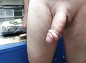 Man (Gay);HD Videos Penis pump