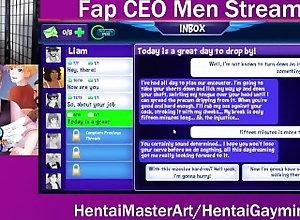 big-cock;anime;yaoi;gay;gayming,Amateur;Big Dick;Cartoon;Exclusive;Verified Amateurs;Muscular Men Beej on the...