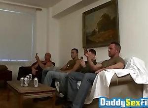 daddysexfiles;big-cock;fetish;daddy;hunk;orgy;cumshot;anal;masturbation;big-dick;blowjob;luke-piersol,Daddy;Fetish;Blowjob;Big Dick;Group;Gay;Hunks;Cumshot Hardcore gay orgy...