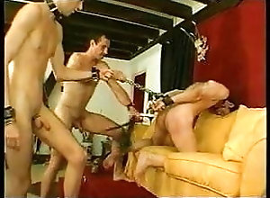 BDSM (Gay);Group Sex (Gay);Spanking (Gay);Gay Sex (Gay);Gay Fuck (Gay);Gay Leather (Gay);Gay Suck (Gay);Gay Fuck Gay (Gay);Skinny (Gay);German (Gay) BDSM With Hugo