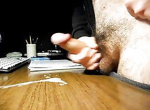 Man (Gay) sperm world record