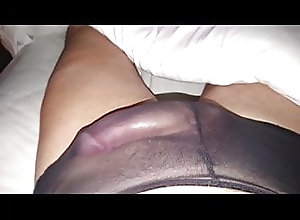 Amateur (Gay);Crossdresser (Gay);HD Videos Pantybulge