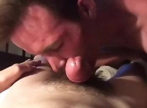 twink;latino-blowjob;uncut-cock;18-year-old;gay-porn,Blowjob;Handjob;Masturbation;Interracial;Teen (18+);Gay;Bisexual Male White twink sucks...