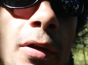 forest;outdoor;dick-out;trees;nature;masturbation;wanking;masturbating;outdoor-wanking;european;horny-boy;pov;6xis,Euro;Twink;Solo Male;Gay;POV;Feet;Verified Amateurs A hot...