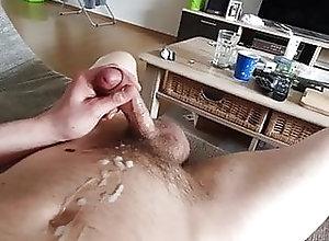Man (Gay);HD Videos Had to jerk off