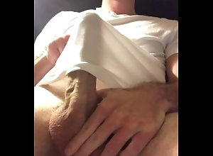 big-cock;bwc;jerking-off;huge-cock;monster-cock,Solo Male;Big Dick;Gay;Hunks;Amateur;Uncut Big Dick Reveal