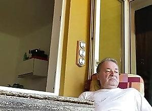 Man (Gay);HD Videos Auf dem Balkon