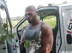 Outdoor (Gay);HD Videos Pissing
