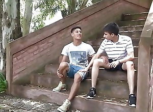 Twink (Gay);Bareback (Gay);Blowjob (Gay);Latino (Gay);Outdoor (Gay);HD Videos;Gay Teen (Gay);Gay Public (Gay);Gay Outdoor (Gay);Gay Teens (Gay);Anal (Gay);Couple (Gay);Skinny (Gay) Teens barebacking...