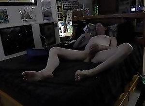Amateur (Gay);Masturbation (Gay);Small Cock (Gay);Gay Movie (Gay);HD Videos Kevinstockings plain
