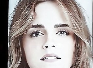Man (Gay);HD Videos Cum on Emma Watson