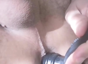 Amateur (Gay);Big Cock (Gay);Sex Toy (Gay);Gay Ass (Gay);Gay Dildo (Gay);Anal (Gay);French (Gay);HD Videos;60 FPS (Gay) French dildo in ass