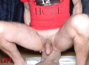 huge-dildo;anal-stretching;rosebud;hairy;big-cock;hankeys-toys;goliath;topher;elrey;can-opener,Fetish;Solo Male;Big Dick;Gay;Reality;Amateur;Tattooed Men;Verified Amateurs These huge dildos...