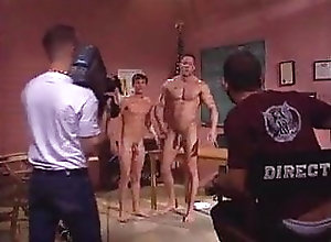 Group Sex (Gay);Muscle (Gay);Outdoor (Gay) The best of Erik...