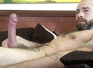 hands-free-orgasm;huge-cock;double-cumshot;construction-worker;solo-masturbation;monster-cock;white-guy,Fetish;Solo Male;Big Dick;Gay;Straight Guys;Public;Amateur;Cumshot;Tattooed Men Construction men...